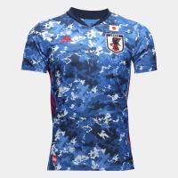 Camisa Seleção Japão Away 20/21 s/n° Torcedor Adidas Mas