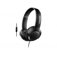 Headphone Philips Supra Auricular SHL3075BK Preto