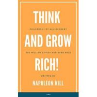 eBook: Think and Grow Rich - Napoleon Hill