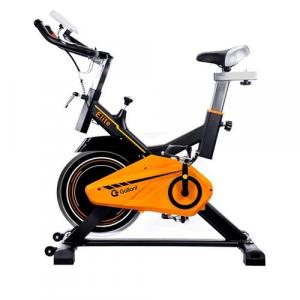 Bicicleta Ergométrica Gallant Elite Spinning até 110kg