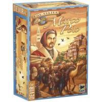 A viagens de Marco Polo