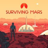 Jogo Surviving Mars - PC
