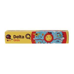 Cápsulas de Café Delta Q Qids 10 Cápsulas