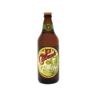 Cerveja Colorado Cauim Pilsen - 600ml