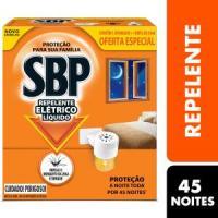 [Receba de Volta R$ 25] Repelente Elétrico Líquido + Mul