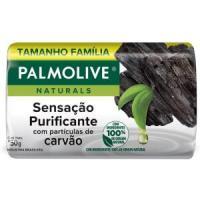 [Tamanho Família] Sabonete em Barra Palmolive Naturals S