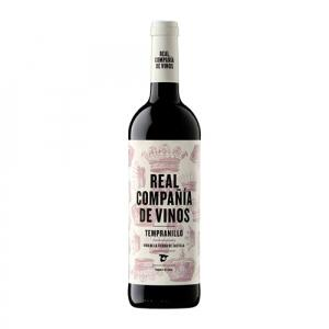 Vinho Tinto Bodegas Muriel Real Compañía Tempranillo - 7