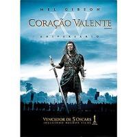DVD Coração Valente