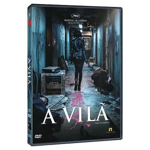 DVD A Vilã