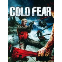 Jogo Cold Fear - PC Uplay