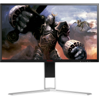 Monitor Gamer Agon 24,5