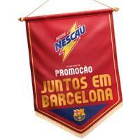Promoção Nescau - Juntos em Barcelona