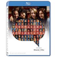 Blu-Ray - Confissões De Adolescente