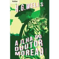 Ebook - A ilha do Doutor Moreau - H. G. Wells
