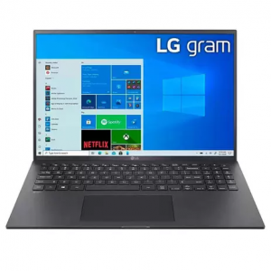 Notebook LG Gram i7-1165G7 16GB SSD 256GB Iris Xe Graph
