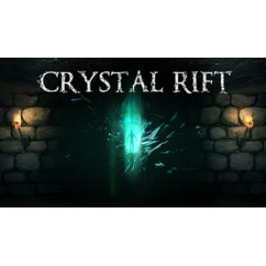 Jogo Crystal Rift - PC Steam