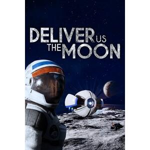 Jogo Deliver Us The Moon - Xbox One
