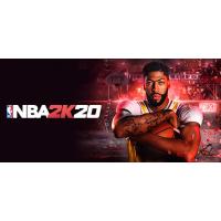 Jogo NBA 2K20 - PC