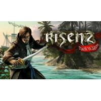 Jogo Risen 2: Dark Waters - PC Steam
