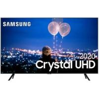 "Smart TV LED 4K 55"" Samsung 55TU8000 Wi-Fi Bluetooth HD"