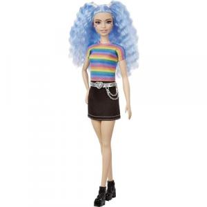 Boneca Barbie Fashionista #170 Mattel