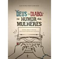 E-book Deus e o diabo no humor das mulheres