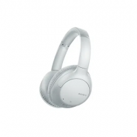 Fone de Ouvido Sony WH-CH710N Branco com Noise Cancellin