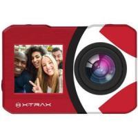[APP - CLUBE DA LU] Câmera de Ação XTrax Selfie 16MP Vis