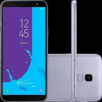 Smartphone Samsung Galaxy J6 64GB Dual Chip Android 8.0