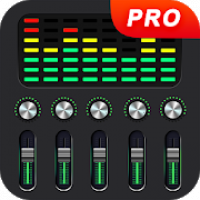 App Equalizer FX Pro - Android