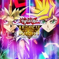 Jogo Yu-Gi-Oh! Legacy of the Duelist: Link Evolution - P