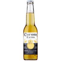 3 Unidades Cerveja Corona Extra Lager 330ml