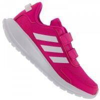 Tênis Adidas Tensaur Run C Feminino - Infantil