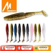 Kit 10 Iscas de pesca Artificial