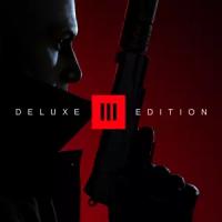 Jogo HITMAN 3 Deluxe Edition - PC Epic