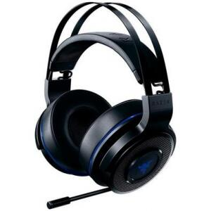 Headset Gamer Sem Fio Razer Thresher Wireless Som Surrou