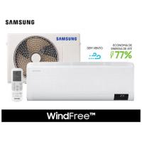 Ar Condicionado Split Inverter Samsung WindFree Sem Ven