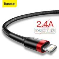 Cabo USB Para iPhone 11, 12 , Pro, Max, XS, X mais cabo