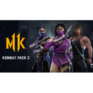 Jogo Mortal Kombat 11 Kombat Pack 2 PC Steam