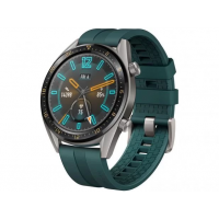Smartwatch Huawei Active Edition - Watch GT Verde Escuro