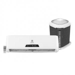 Ar Condicionado Split Inverter Electrolux 12000 BTUh Qu