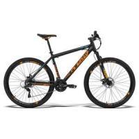 (AME) Bicicleta gts Aro 29 Freio a Disco Câmbio Shimano