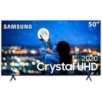"Smart TV LED 50"" 4K Samsung 50TU7000 WiFi USB Bluetooth"
