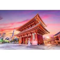 Pacote Japão (Tóquio) - 2021 [Aéreo + Hospedagem 7 diári