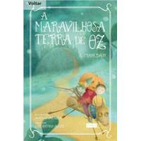 Ebook - A Maravilhosa Terra de Oz