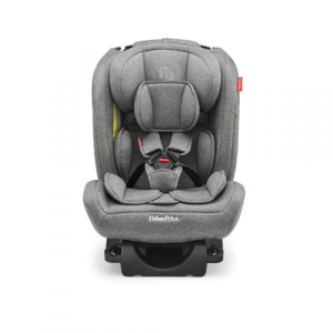 Cadeira All Stages 2.0 Fisher Price - Cinza