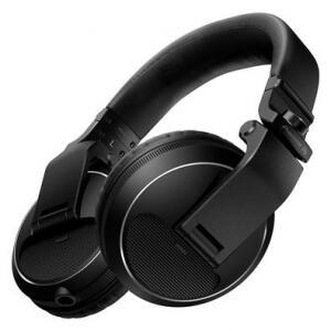 Fone de Ouvido Pioneer DJ 40mm - HDJ-X5-K
