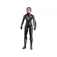 Boneca Viúva Negra Marvel Titan Hero 2.0  - Hasbro
