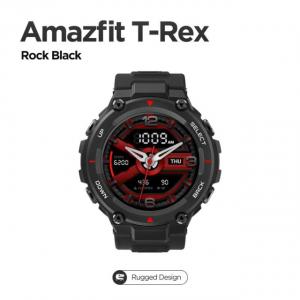 """Smartwatch Amazfit T-Rex 5ATM GPS 1.3"""""""