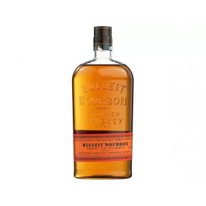 2 Unidades Whisky Bulleit Bourbon 750ml